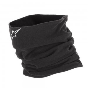 Alpinestars Neck Warmer Black