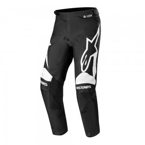 Alpinestars Racer 2020 Supermatic Pant Black White