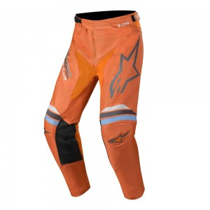 Alpinestars Racer 2020 Braap Pant Grey Orange
