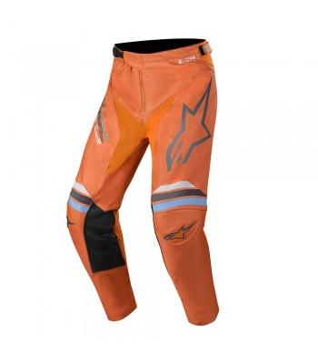 Alpinestars Racer 2020 Braap Pant Grey Orange