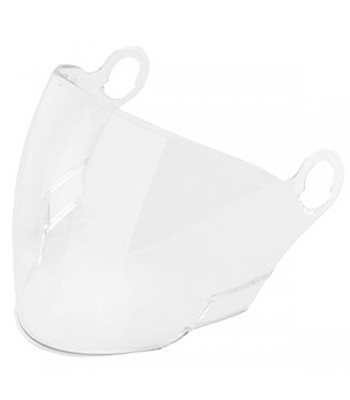 Nolan N21 Visor Clear Replacement Visor