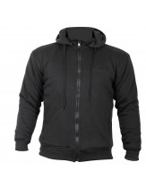 Weise Stealth CE Protected Hoodie Black