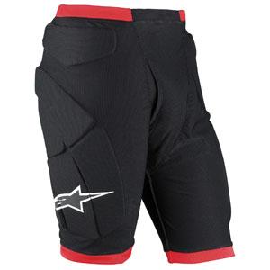 Alpinestars Comp Pro Impact Shorts