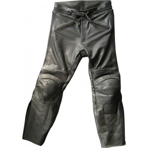 A-Pro Motor Sport Leather Motorcycle Jeans