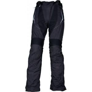 Furygan Preston Ladies Textile Waterproof Motorcycle Trousers - Black