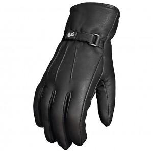 Furygan Shiver Lady Waterproof Motorcycle Gloves - Black