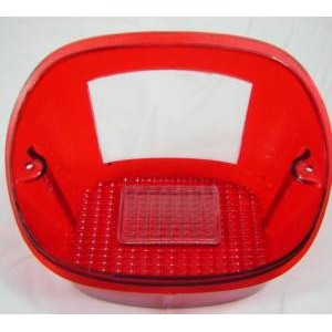 Keeway Superlight 125 Taillight Lens