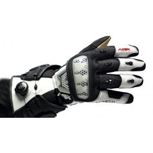 Knox Hand Armour Biomech Gloves - Black