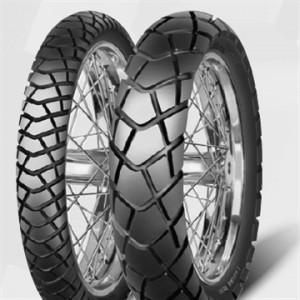Mitas E08 1308017 Adventure Trail Enduro Tyre