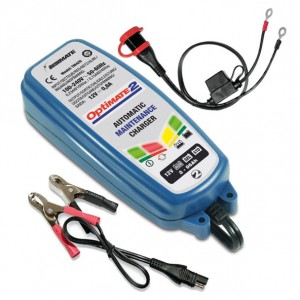 Optimate 2 Battery charger maintainer