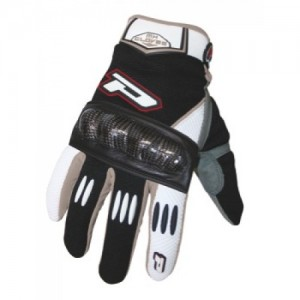 Progrip 4012 Carbon Knuckle Enduro Motocross mx Gloves