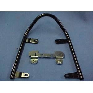 Renntec Grab Rail For Honda CBR600RR-3/RR-4 (2003-2004) - Black