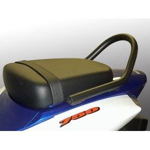Renntec Grab Rail For Suzuki GSXR600/750 K7 - Black