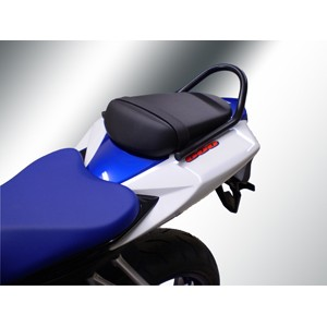 Renntec Grab Rail For Suzuki GSXR600/750 K8/K9/L0 - Black