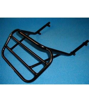 Renntec Sports Rack Honda CB250 - Black