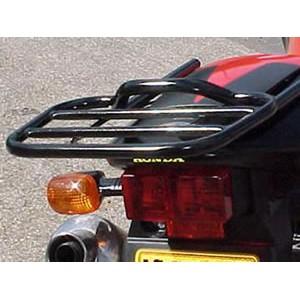 Renntec Sports Rack Honda VTR1000 SP - Black