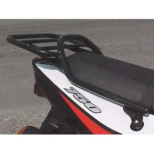 Renntec Sports Rack Suzuki GSXR1000 K1/K2 - Black
