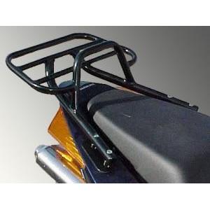 Renntec Sports Rack Honda VFR800 V-Tech - Black