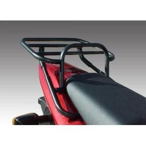 Renntec Sports Rack Honda CBF250 - Black
