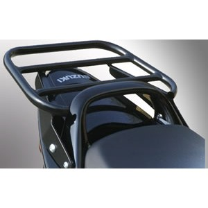 Renntec Sports Rack Suzuki GSX650 F 2008 - Chrome