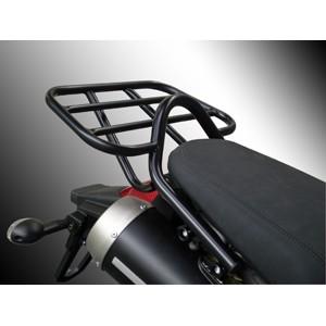 Renntec Sports Rack Yamaha MT-03  - Black