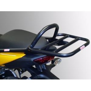 Renntec Sports Rack Kawasaki Versys 2010 - Black
