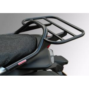 Renntec Sports Rack Honda VFR1200 / VFR1200F (Will Fit with factory fitted pannier system)   - Black