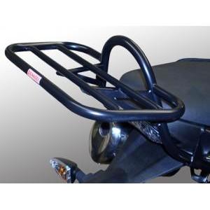 Renntec Sports Rack Triumph Speed Triple 1050 2010 - Black  (Will not fit 11MY October 2010 Model)
