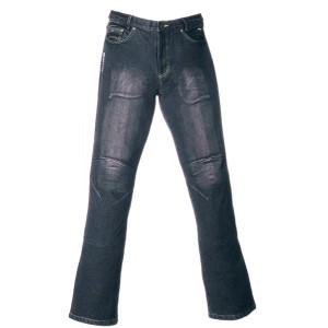 Richa Kevlar Motorcycle Jeans - Black