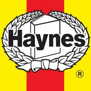 Aprilia RS50-125 1993> Haynes Workshop Manual