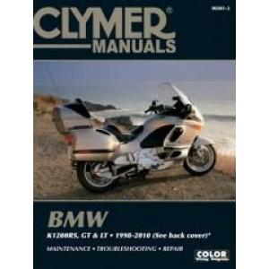 BMW K1200 Etc Clymer Manual