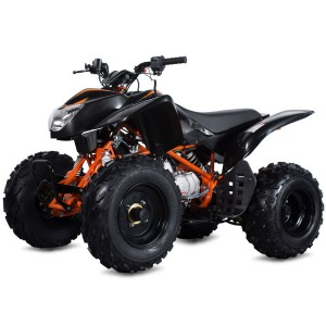 Kayo Raging Bull 125cc Kids ATV Quad