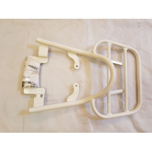 Renntec Sports Rack Suzuki GSXR600/750 K7 - White
