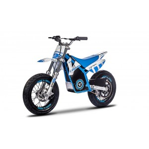 Torrot S12 Supermoto Electric Bike