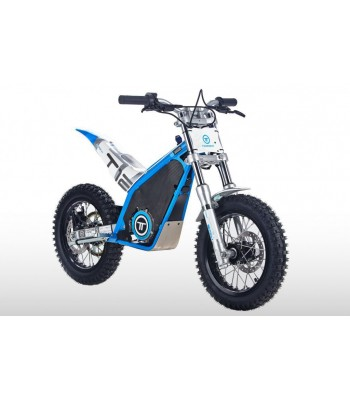 Torrot T12 Trials Style Electric Bike